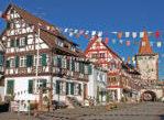 Генгенбах. Самостоятельное путешествие по Шварцвальду