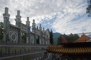 Храм Вен-Ву